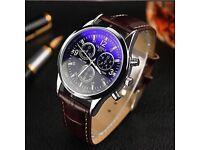 Aiaku Yazool 2016 hot men's sports fashion wrist watch gift casual