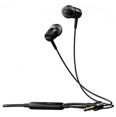 Compact Headset (Original Sony Headset Stereo Kopfhörer MH750 für Xperia Z Z1 Z2 Z3 COMPACT Z5)
