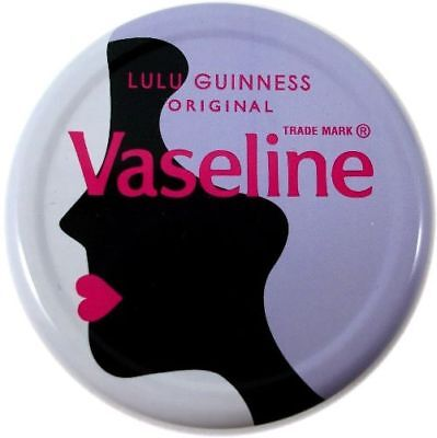 Vaseline Lip Therapy Lulu Guinness Original 20g