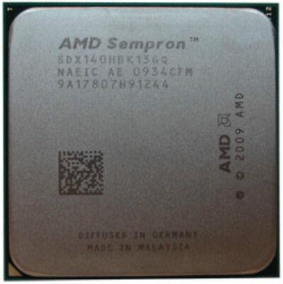 AMD CPU Sempron 140 2.7GHz Socket  AM2+/AM3