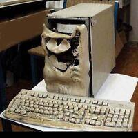 WANTED: Broken or Unwanted Desktops!