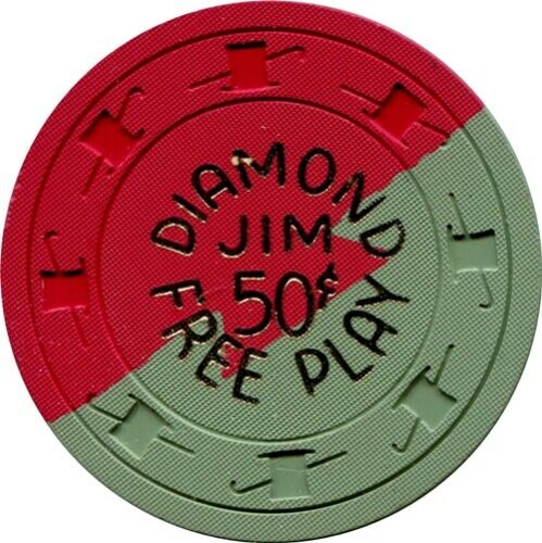 Nevada Club Diamond Jim