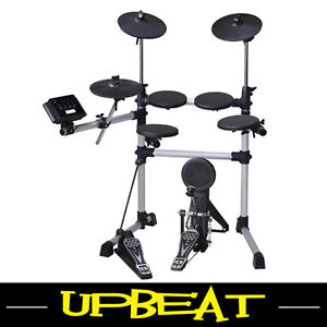 CB700 Electronic Digital Drum Kit Set