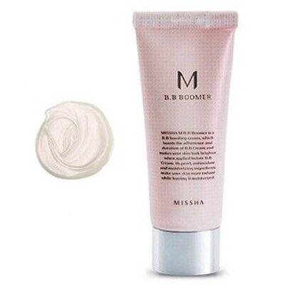 Missha M B.B Boomer 40 ml, Primer, Make-up Base, Original aus Deutschland m. DHL