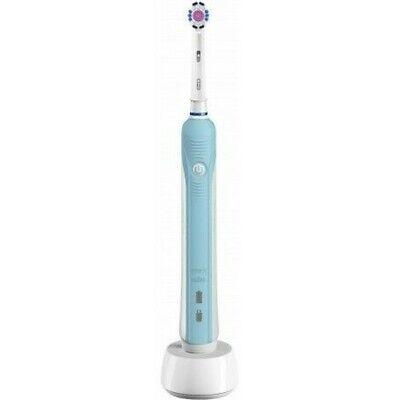Oral-B Pro1 700 3D Blanco Cepillo Eléctrico Recargable