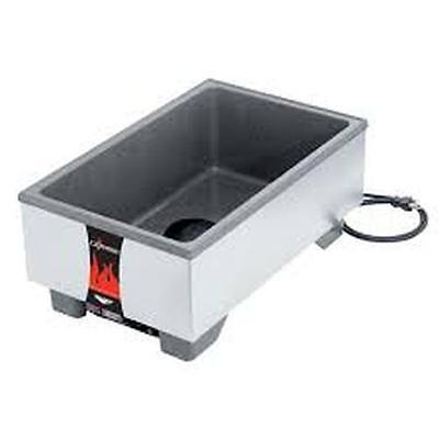 Vollrath 72023 Cayenne Full-size Rethermalizer Heat N Serve 1440w