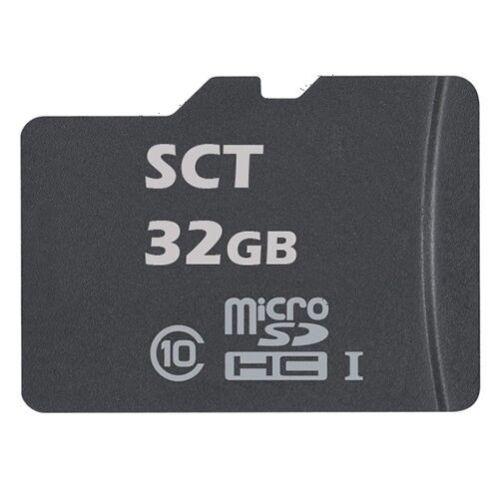 32gb microsd hc uhs 1 class 10