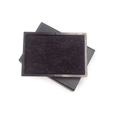 Shiny Es-300 Replacement Ink Pad - Self Inking Date Stamp Pad - Black Ink