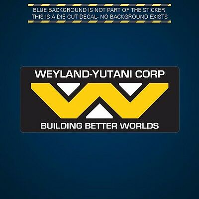"NEW ALIENS /""WEYLAND-YUTANI//BIO-WEAPONS DIVISION/""  LICENSE PLATE FRAME"