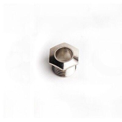 Marshall Input Output Jack Replacement Nut for The Compressor, Jackhammer Pedals comprar usado  Enviando para Brazil