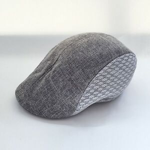 For Sell Golf Flat Newsboy Unisex Herringbone Duckbill Ivy Hat