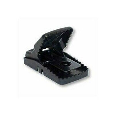 48 Trapper T-Rex Easy to Set Rat Snap Trap Reusable Rodent Control