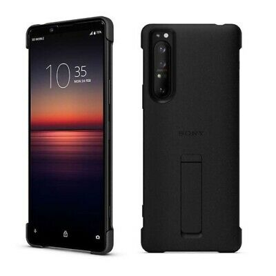 Official Sony Experia 1 II Back Cover mobile phone tough case 11 genuine rugged