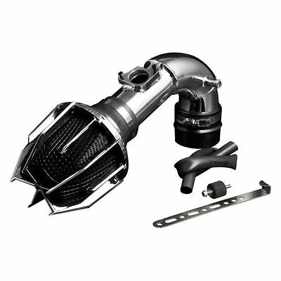 - Weapon R 802-131-101 Dragon Air Intake System for 2004-2011 Mazda 3 2.0L & 2.3L