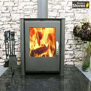 Metro-Lux-15-kw-Wood-Burning-Multi-fuel-Wood-Burner-Modern-Stoves