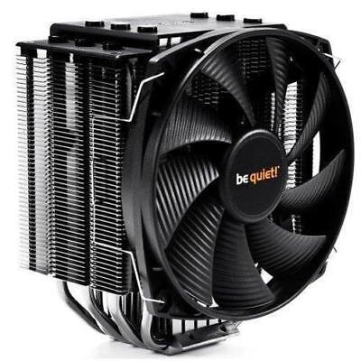 be quiet! Dark Rock 3 CPU Kühler Prozessor Lüfter Intel + AMD BK018