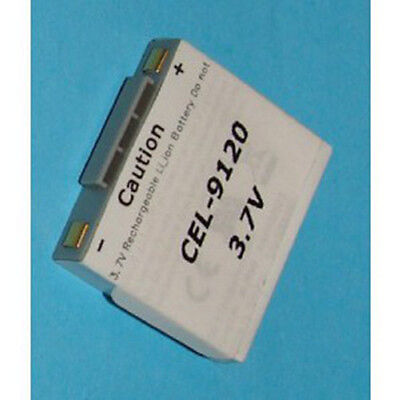 CEL-9120 Battery for GN Netcom & JABRA Wireless Headsets - CS-GN9120SL Gn 9120 Wireless Headset