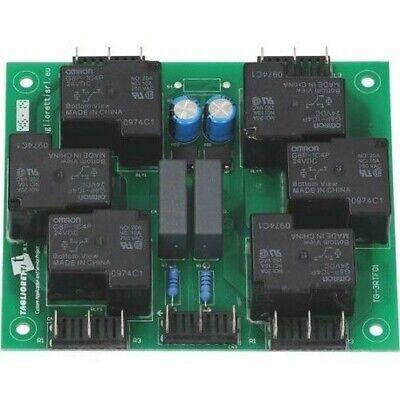 Tablero Electrónico Relé 120x100 MM 3390049
