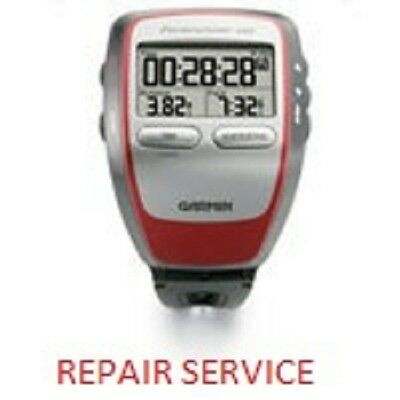 Garmin Forerunner 205 305 Repair,Vib.,Button,Battery