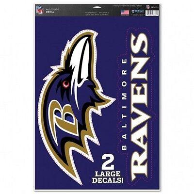 Baltimore Ravens 11