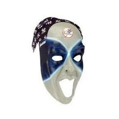 NY New York Yankees Halloween haunted Catcher costume Baseball Mens kids New - Halloween Costumes Ny