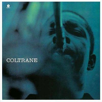 John Coltrane / Coltrane (Impulse) - Vinyl LP 180g