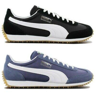 Puma Whirlwind Classic Sneaker Retro Shoes Sneakers Men's Women's Trainers
