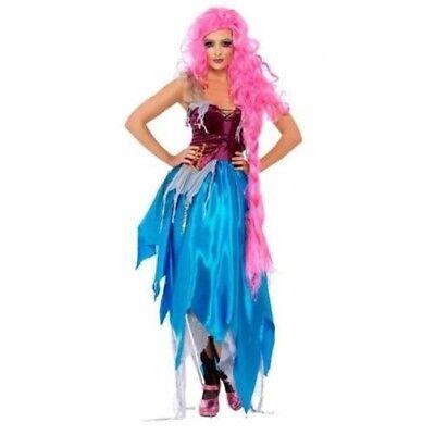 Verkauf Entstellt Maiden Abstoßende Rapunzel Damen Halloween (Rapunzel Kostüm Damen)