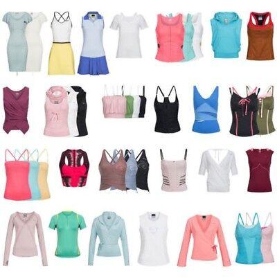 NIKE donna fitness danza Camicia SPORT XS S M L XL 2XL Maglietta sportiva