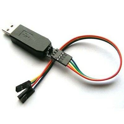 Usb To I2ciic Twi Smbus Master Converter 4p Adcdecoderprogram 24xx Eeprom