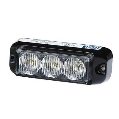 ECCO 3735A Surface Mount Directional LED Light Lamp 3700 Series Amber Illum Ecco Light Bulb Lamp