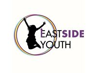 Experienced Youth Workers or people with experience working with young people wanted for new charity