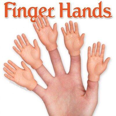 Finger Hands  Set Of 5