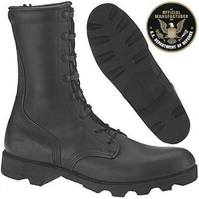 Altama Commercial Specification Combat Boot - Altama Boots Leather Boot