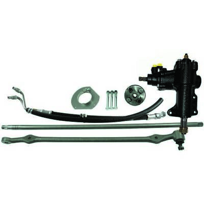 1965 Mustang Power Steering (Borgeson 999023 Power Steering Conversion Kit Fits 1965-1966)