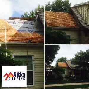 Nikko Roofing - Professional and Insured!!! London Ontario image 2