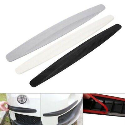2x Protective Trim Scratch Dent Macke Bumper Doors Set for Many Vehicles