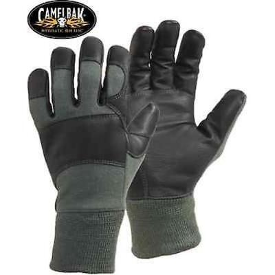 Camelbak Genuine Issue Fire Resistant Mxc Dfar Combat Gloves Sage Green