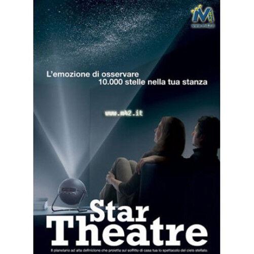 Star Theatre Planetario da casa