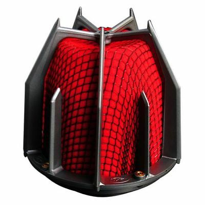 - Weapon R 812-211-102 Replacement Dragon Air Intake Filter Red Foam 3