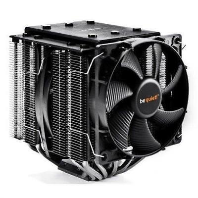 be quiet! Dark Rock Pro 3 CPU Kühler 14 Heatpipes BK019 Intel + AMD Sockel