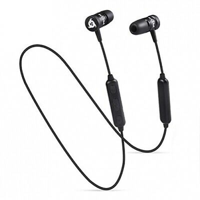 Klim Fusion Bluetooth Headset (Black)