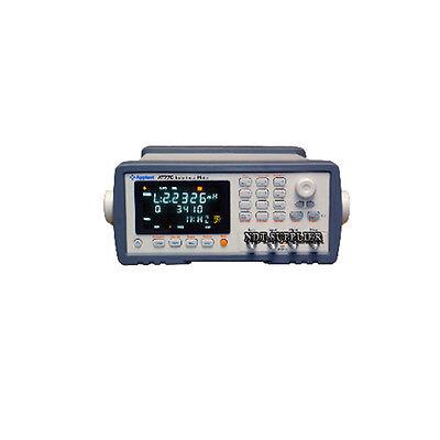 Brand New At776 Digital Precision Inductance Meter Tester L-q L-esr L-epr R-q