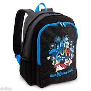 Walt Disney World Backpack