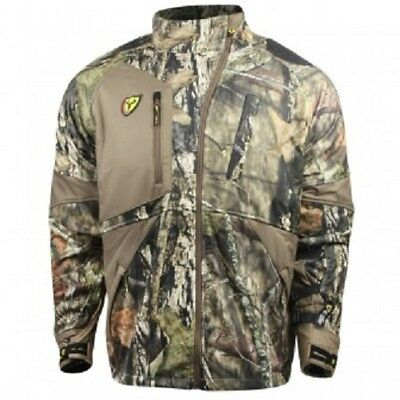 4a96763886f78 Scent Blocker Matrix Jacket w/Windbrake, MOC, Medium Hunting Archery MSRP  $220