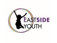 Lead Youth Worker (VOLUNTEER)