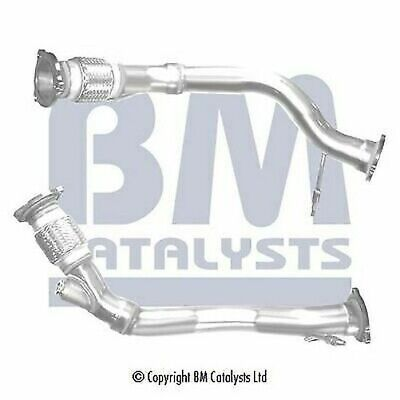 Bm BM50320 Auspuff Vorne Auto