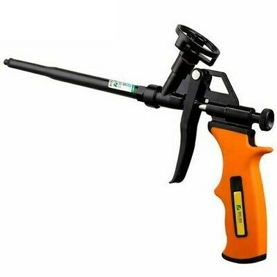 Fluorocarbon Metal Foam Gun Spray Foaming Gun Special Foam Gun Polyurethane