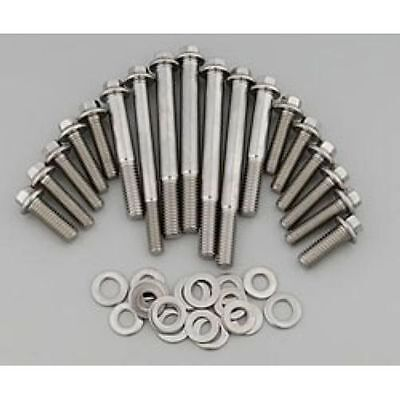 ARP 490 1502   Timing CoverWater Pump Bolt Kit For Pontiac All V8