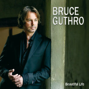Two tickets for Bruce Guthro Song Circle Sept 28 8PM